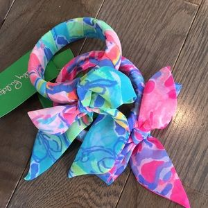 Nwt lilly bangles